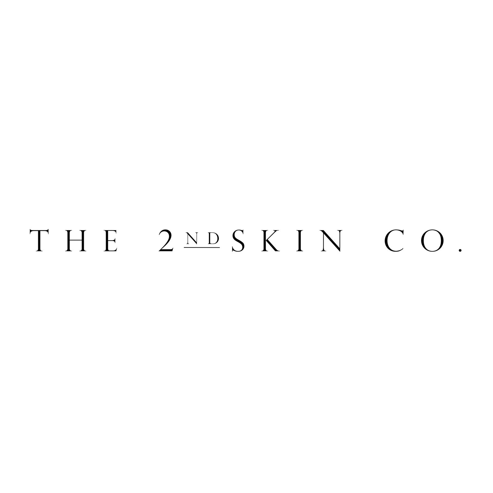 THE 2nd SKIN CO.