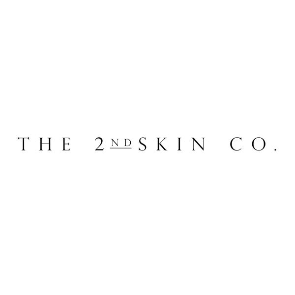 THE 2nd SKIN CO. Logo