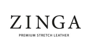 ZINGA Leather Logo