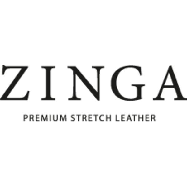 ZINGA Leather Logo