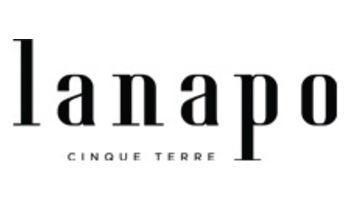 lanapo - Cinque Terre Sandals Logo