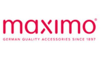 maximo Logo