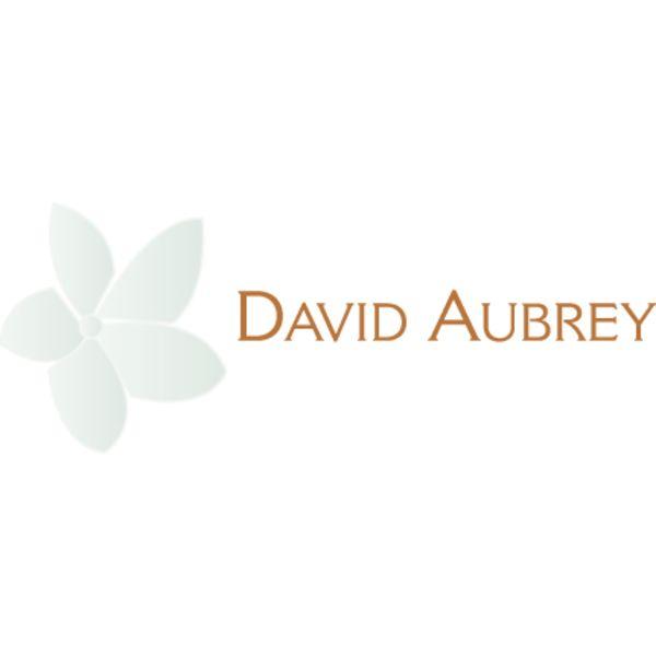 David Aubrey Logo