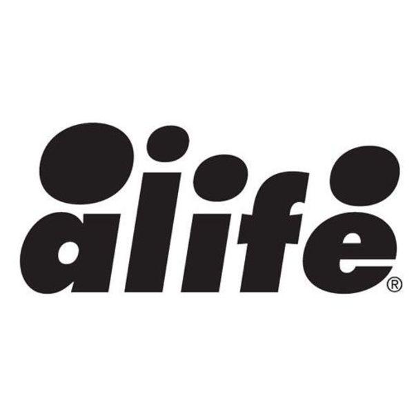 alife Logo
