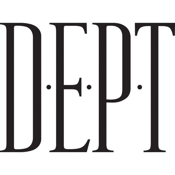 DEPT. Logo