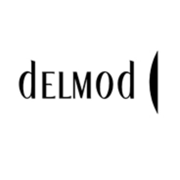 delmod Logo