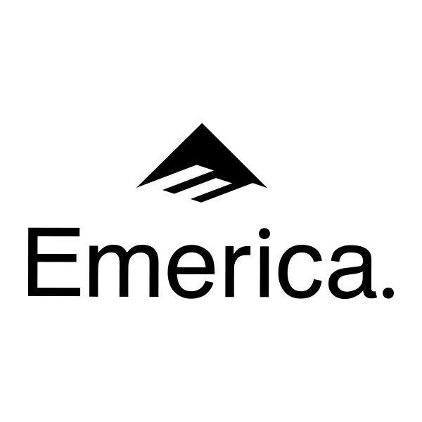 Emerica. Logo