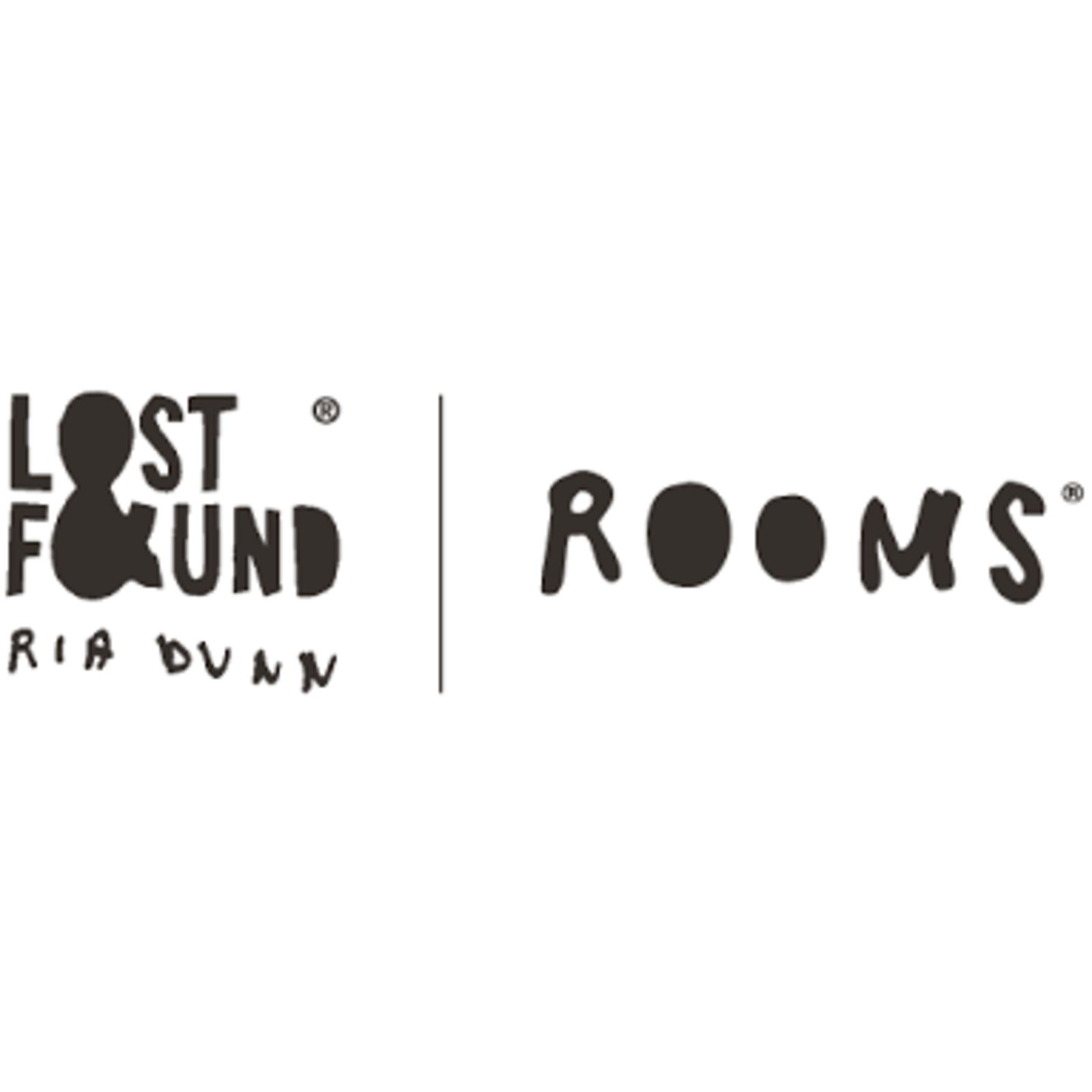 LOST & FOUND ROOMS