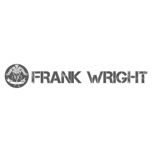 FRANK WRIGHT Logo