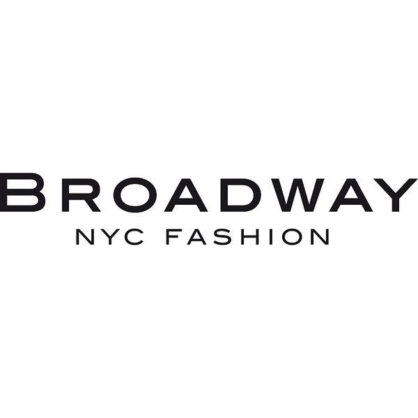 BROADWAY NYC FASHION Logo