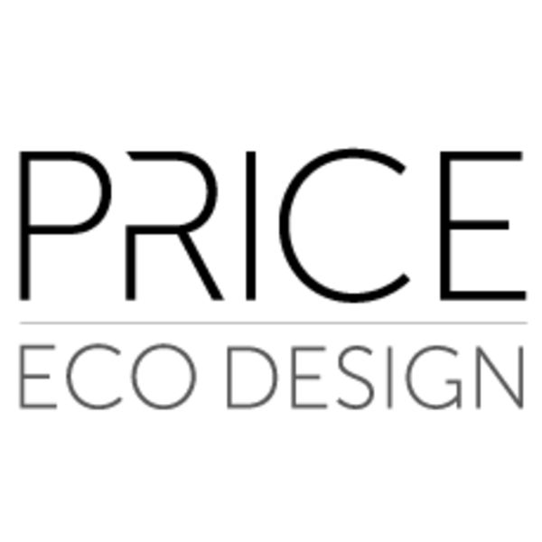 PRICE ECO DESIGN Logo
