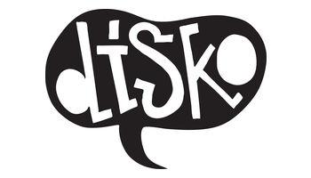 DISKO Streetwear Logo