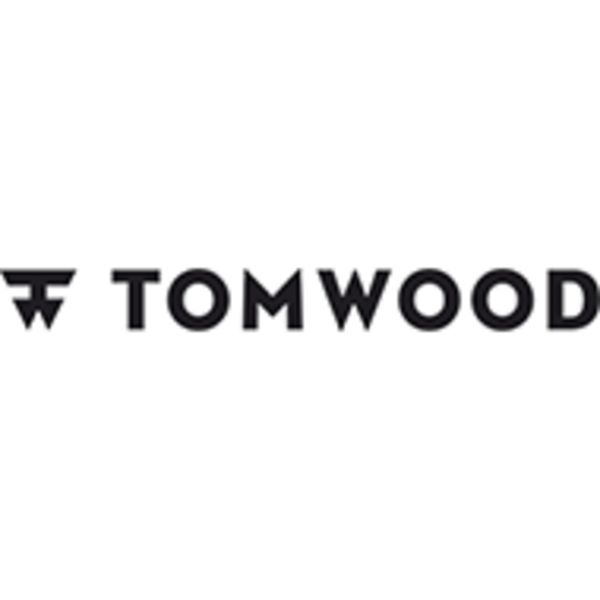 TOM WOOD Logo
