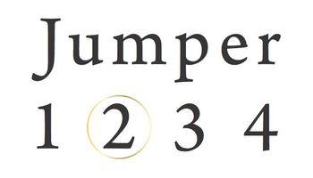 Jumper 1234 Logo