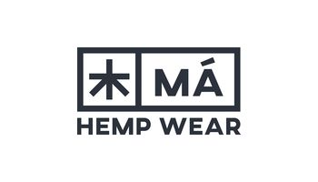 MÁ HEMP WEAR Logo