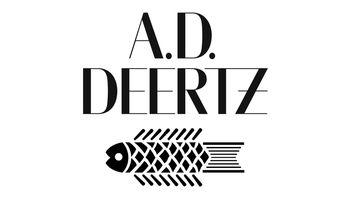 A.D.DEERTZ Logo