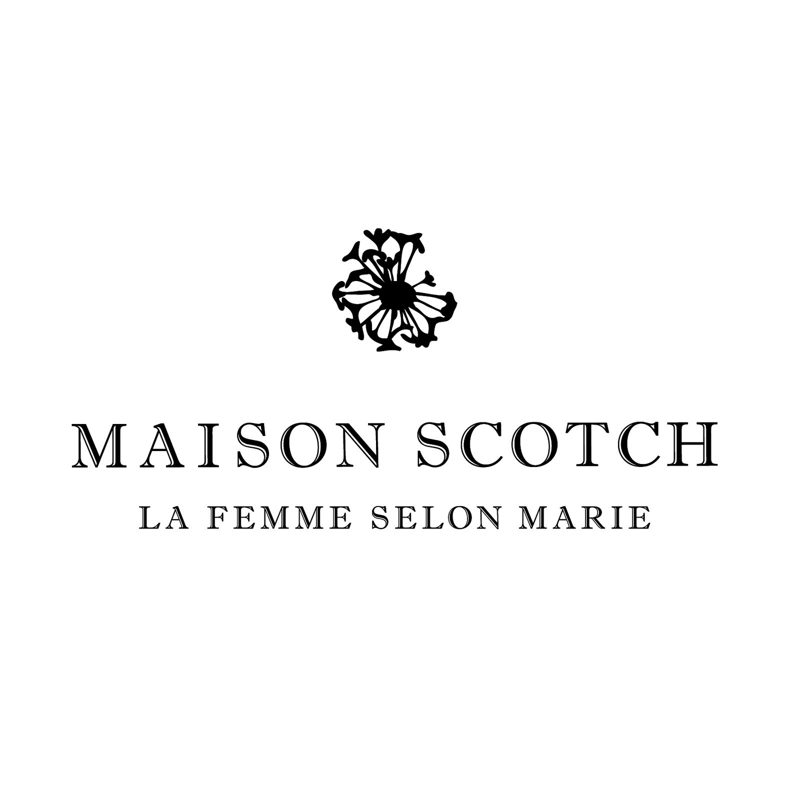 MAISON SCOTCH (Image 1)