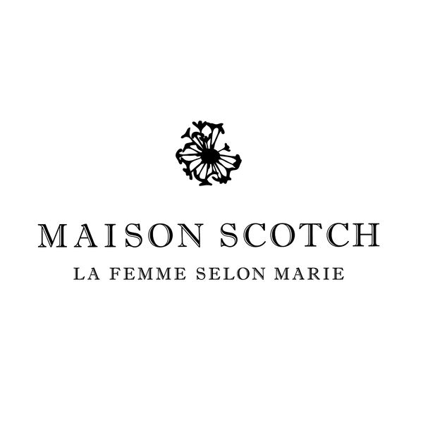 MAISON SCOTCH Logo