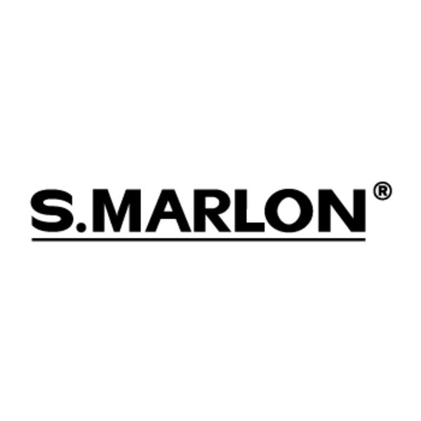 S.MARLON Logo