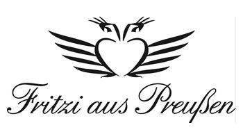 Fritzi aus Preußen Logo