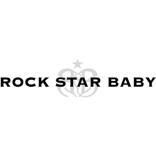 Rock Star Baby Logo