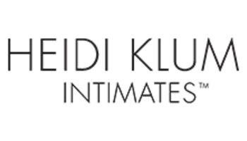 HEIDI KLUM INTIMATES™ Logo