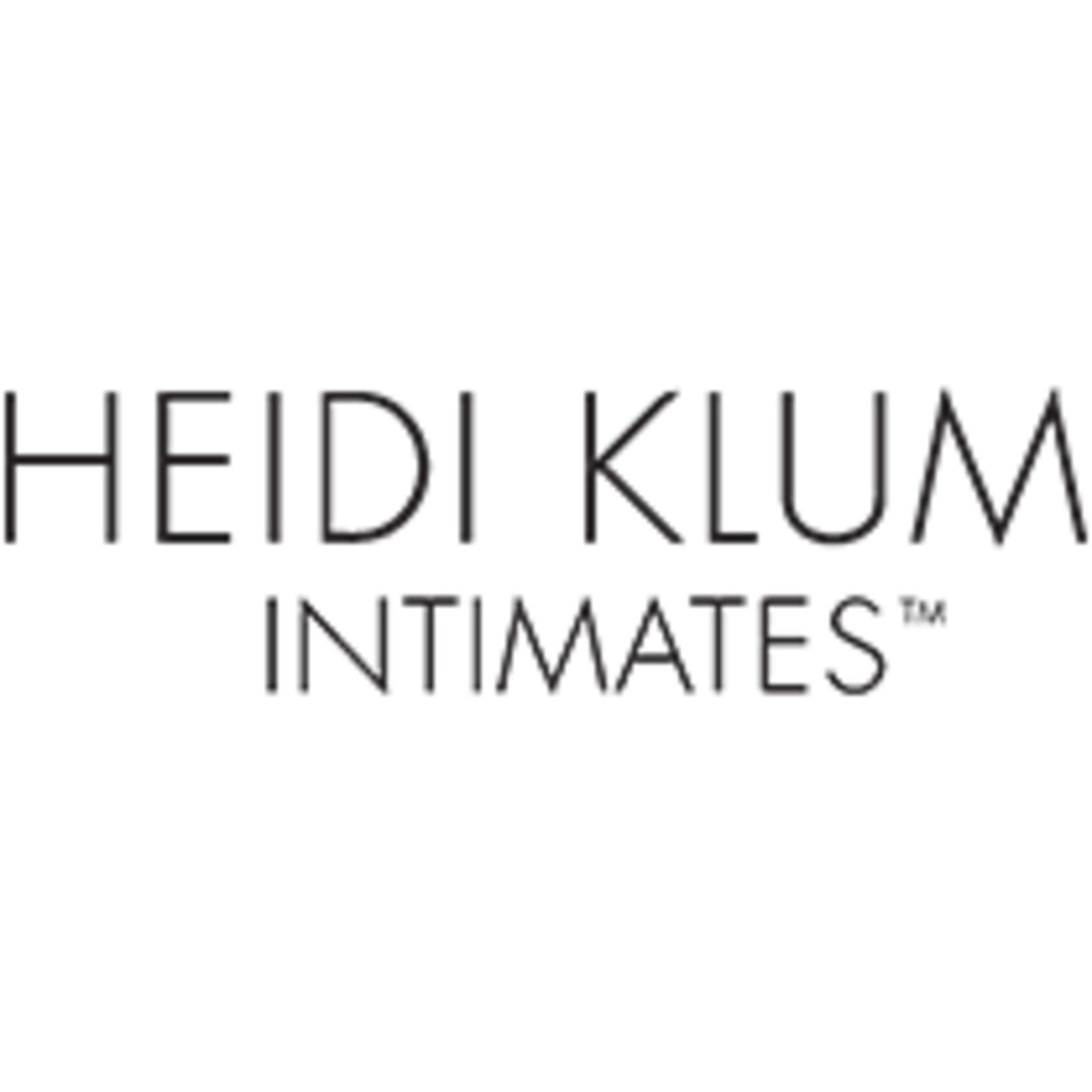 HEIDI KLUM INTIMATES™