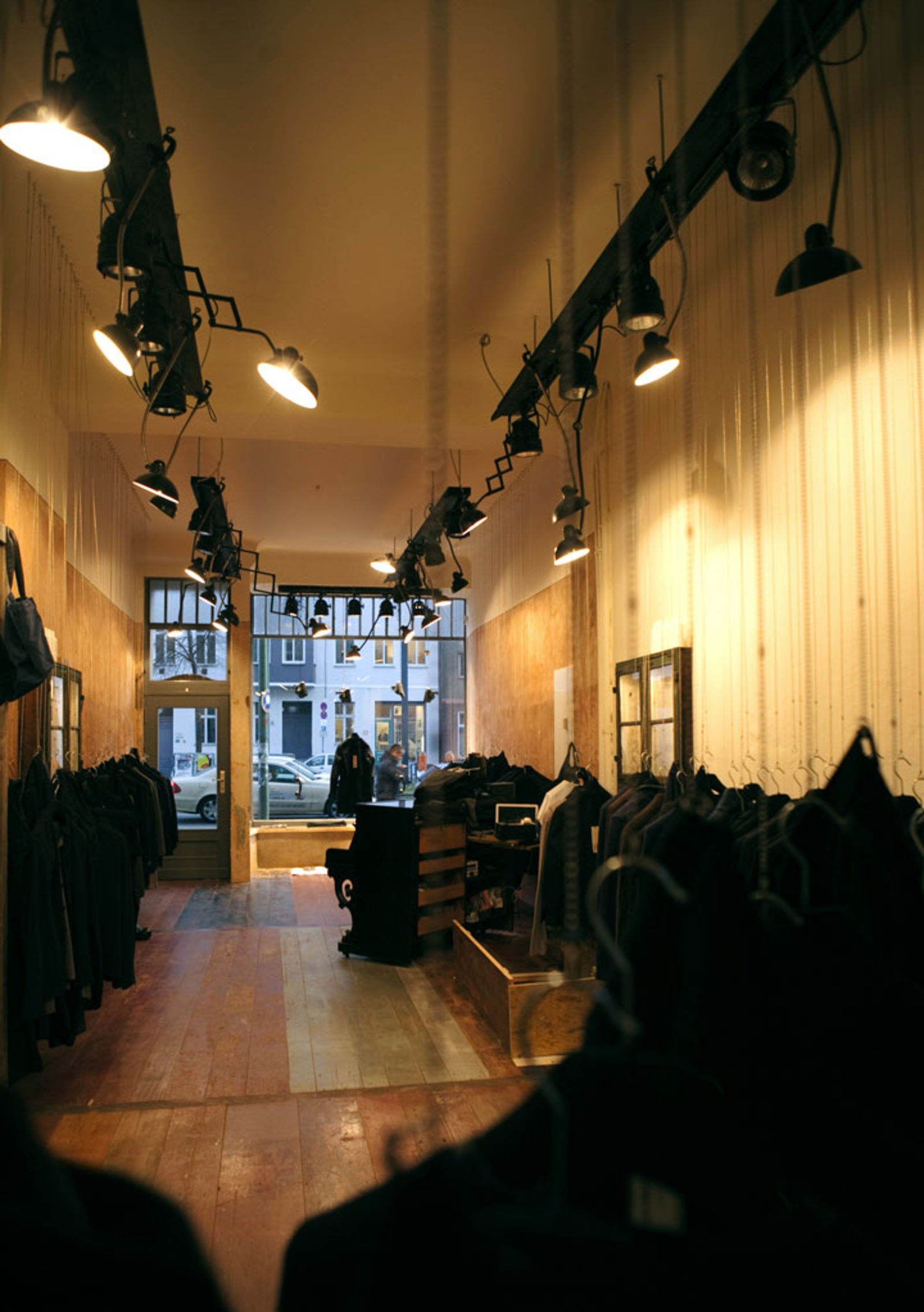 hannes roether store in Berlin (Bild 2)