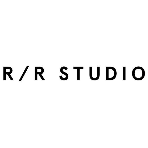 R/R STUDIO Logo
