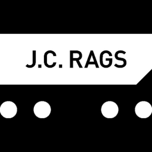 J.C. RAGS Logo