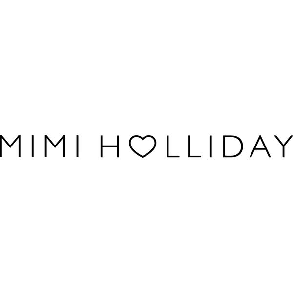 MIMI HOLLIDAY Logo