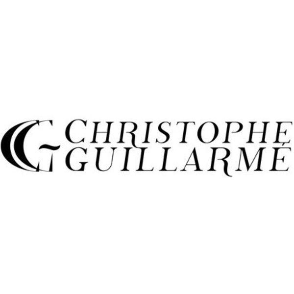 Christophe Guillarmé Logo