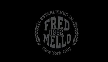 Fred Mello Logo
