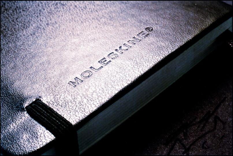 MOLESKINE® (Изображение 5)