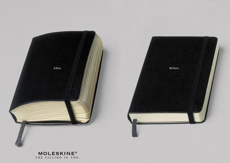 MOLESKINE® (Изображение 3)