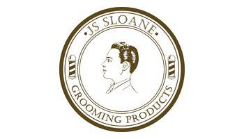 JS SLOANE Logo