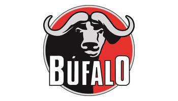 Búfalo Logo