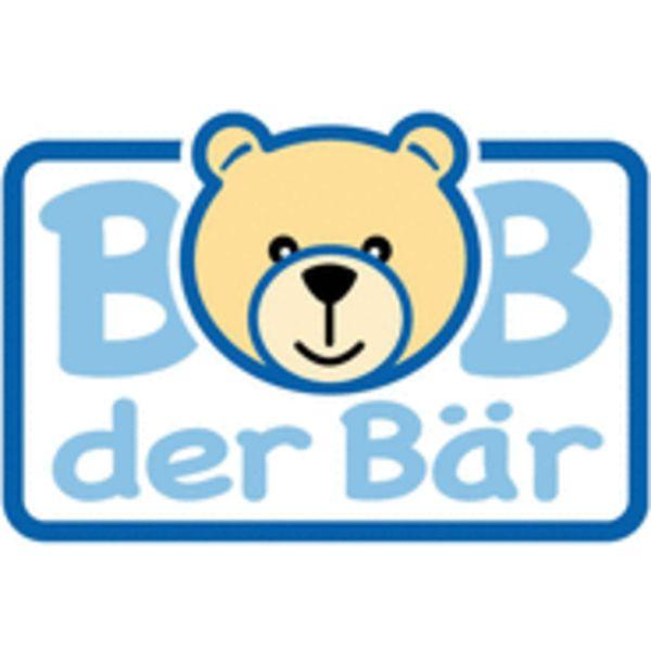 BOB der Bär Logo