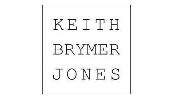Keith Brymer Jones Logo