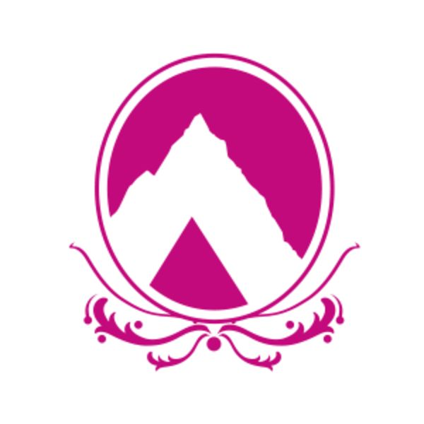 Alpenflüstern Logo