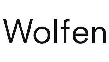 Wolfen Logo