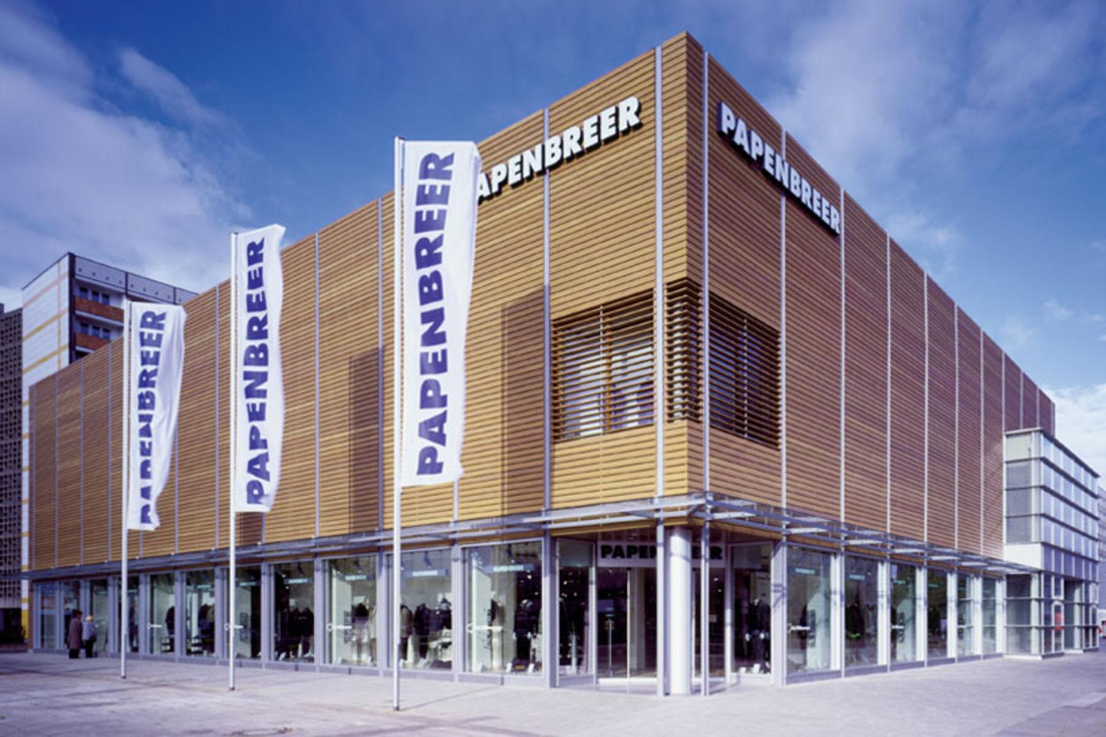 Papenbreer in Magdeburg (Bild 1)