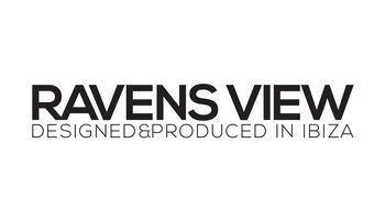 Ravens View Clothing Logo