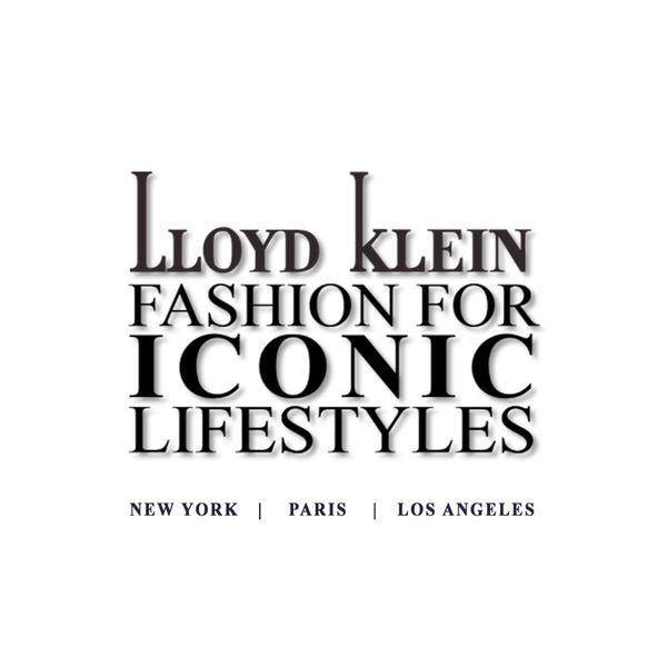Lloyd Klein Couture Logo
