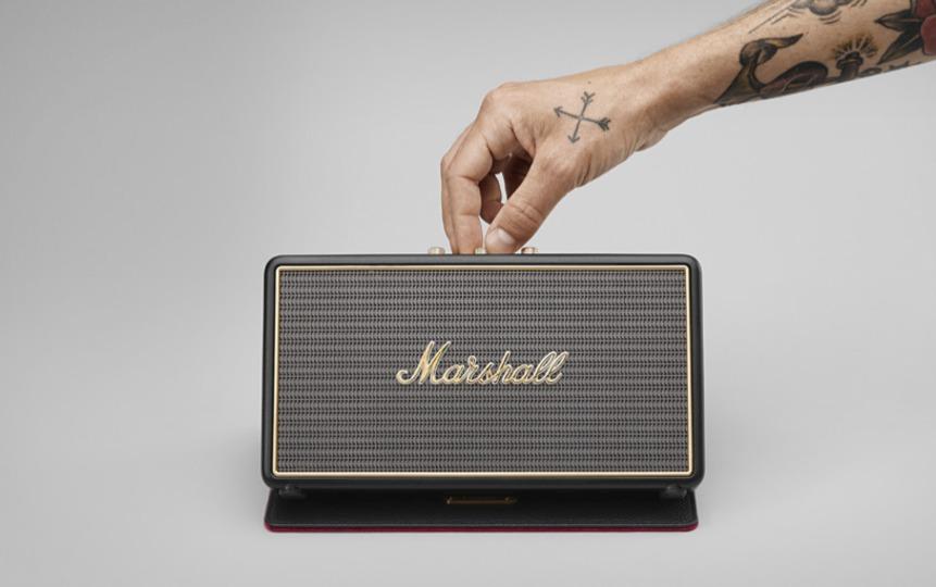 Marshall (Imagen 3)
