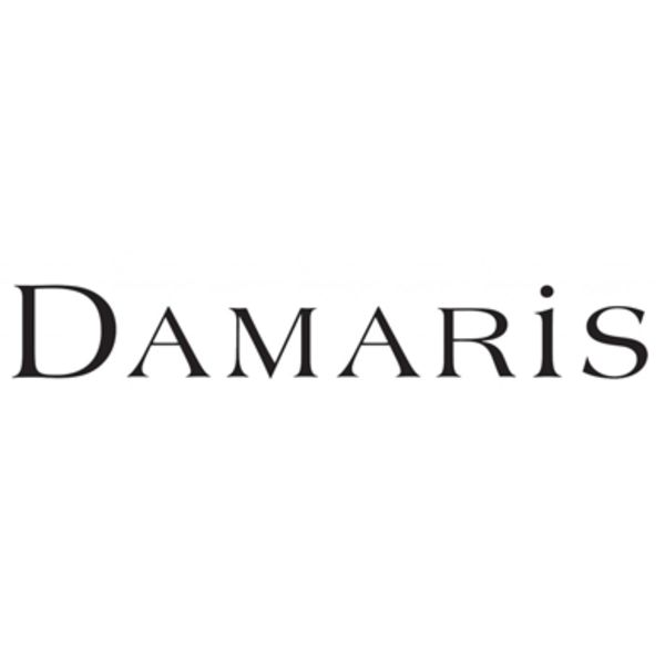 DAMARIS Logo