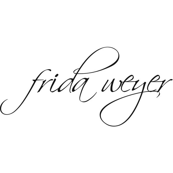 FRIDA WEYER Logo