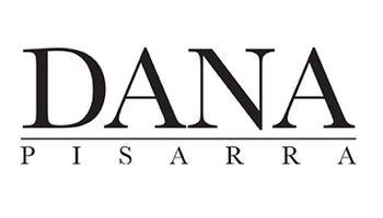DANA PISARRA Logo