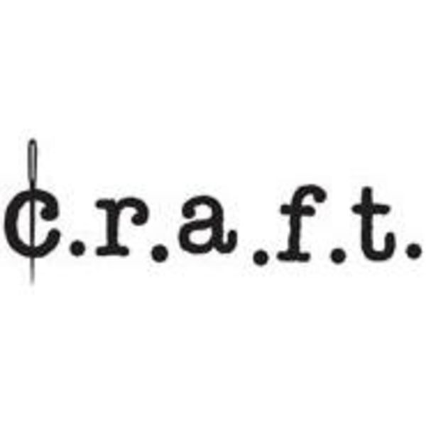 C.R.A.F.T JEANS Logo