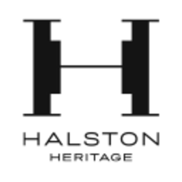 HALSTON HERITAGE Logo